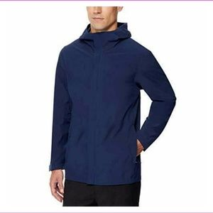 32 degrees Mens' Performance Rain Jacket
